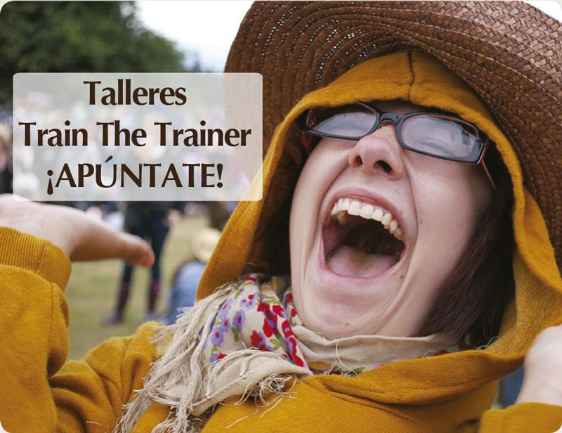 Talleres Train The Trainer
