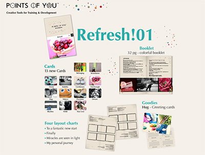 The Refresh! Set 01