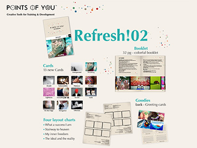 The Refresh! Set 02