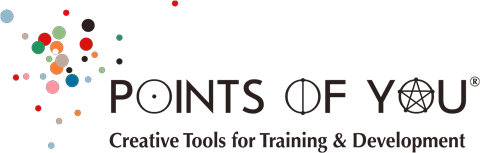 Points of You Logo retina
